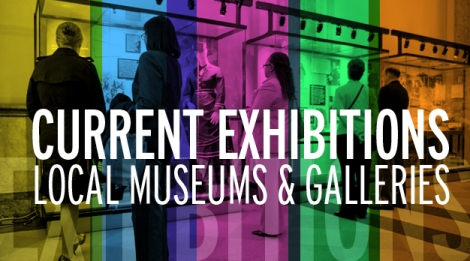 Local Museums & Galleries
