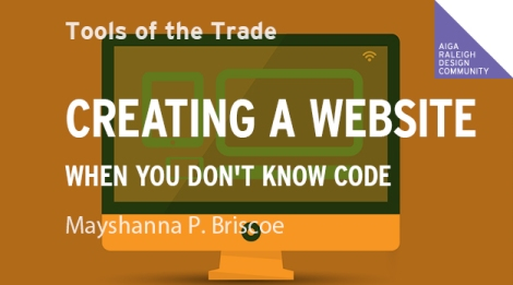 creatring a website