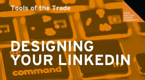 Designing your LinkedIn
